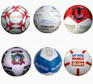 Promotional Mini Football 12 Panel