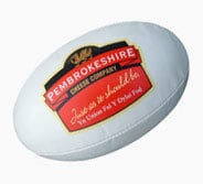 Promotional PVC Rugby Ball Size-5