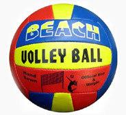 Pvc Volleyballs (Vb - 08)