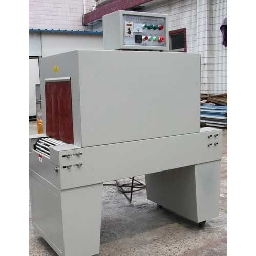 Shrink Wrap Tunnel Packaging Machine