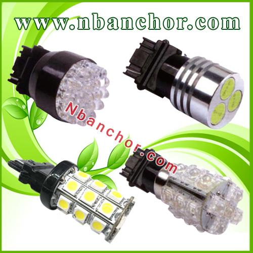 T25 Car LED For Brake Lights