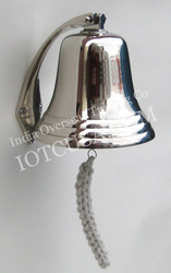 Chrome Port Side Bell