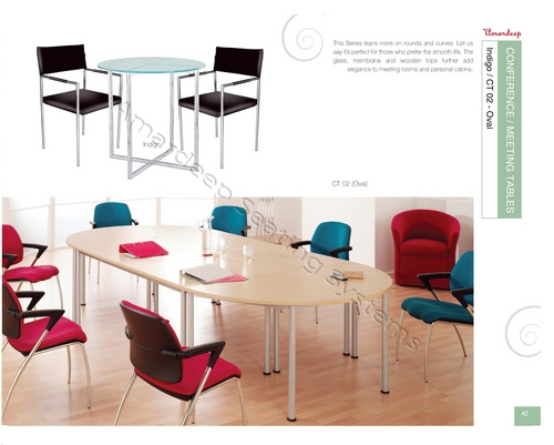 Conference Meeting Table