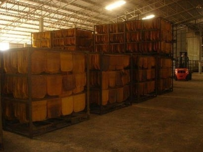 Natural Rubber Rss3