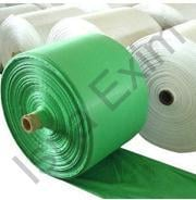 Unlaminated Pp/Hdpe Woven Fabric