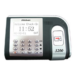 Card Attendance System In Hyderabad, Telangana - Dealers