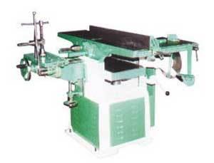 Finger Jointer Machine