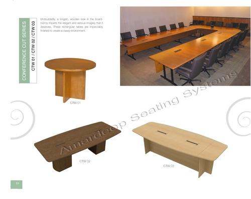 Designer Conference Furniture