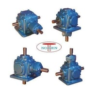 Right Angle Gearbox