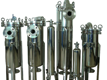 Cartridge Filter System