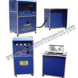 Single Chamber Unit Cleaning System