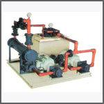 Oil Circulating System