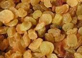 Tasty Light Brown Raisins