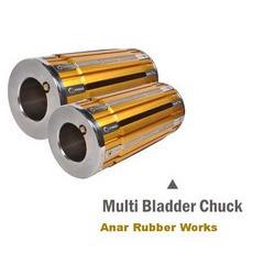 Industrial Multi Tube Shaft