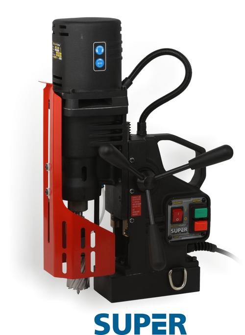 Morse Taper Magnetic Drilling Machine