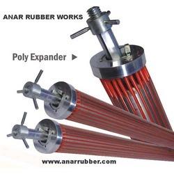 Polyband Expander