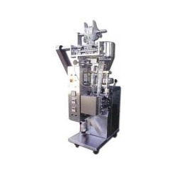 Automatic Form Fill Seal Machine (Cup Filler)