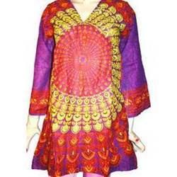 Chakra Shirt Kurti
