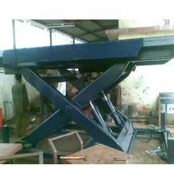 Hydraulic Platforms