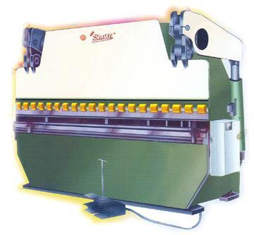 Industrial Use Hydraulic Press Brake Machine