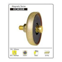 Magnetic Ground Clamps