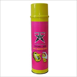 Non Silicone Spray