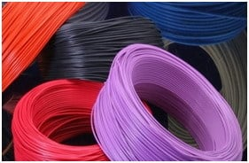 PTFE Hook Up Wire