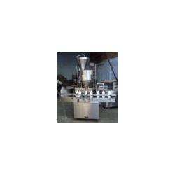 Semi Automatic Powder Filling Machine (AUGUR)