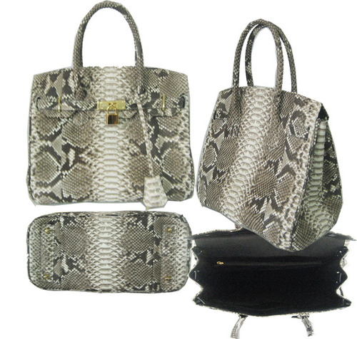 Python Women'S Bags