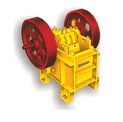 Jaw Crusher Machinery in  Kadamtala