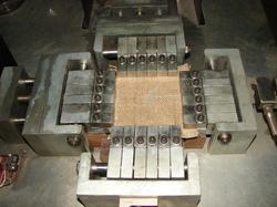 Bi Axial Tensile Tester