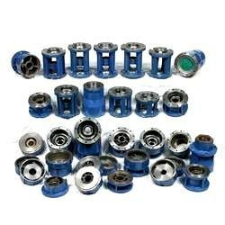 C.I Submersible Pump Adapters