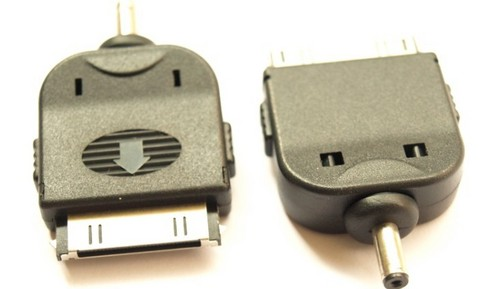 Mobile Phone Adapter Plugs