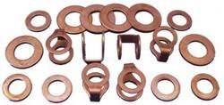 A020 Nozzle Copper Washer Set