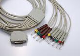 Diagnostic ECG Cables