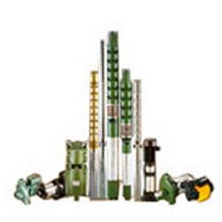 Industrial Mono Block Pump