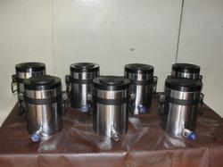 Hydraulic Cylinders (Jacks) in   Udyambag