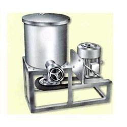 Industrial Mixture