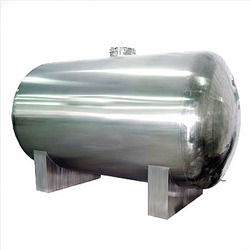 Storage Insulation Vessel