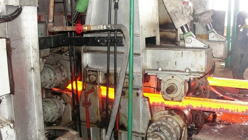 Industrial Casting Machine