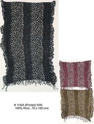 Printed Ladies Shawls