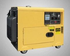 1.7-5 KW Diesel Generator Sets