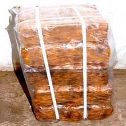 Coco Husk Chips In 5 Kg Block in Pollachi, Tamil Nadu