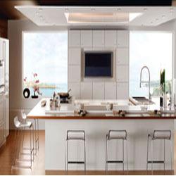Surprising Designer Square Modular Kitchen In Ahmedabad Gujarat Interior Design Ideas Lukepblogthenellocom