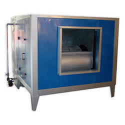 Air Washers Machine For Cleaning Air