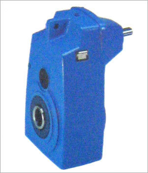 Parallel Shaft Gearbox