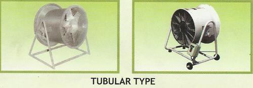 Tubular Type Man Coolers