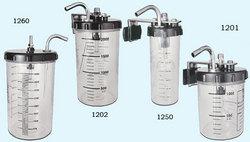 Vacuum Units (W/O Regulators)
