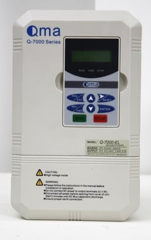 Q7000 Inverter Special for Elevator and Escalator (1.5KW-110KW)