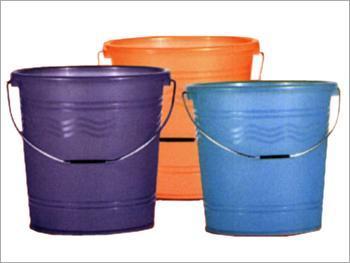 Buckets Handles